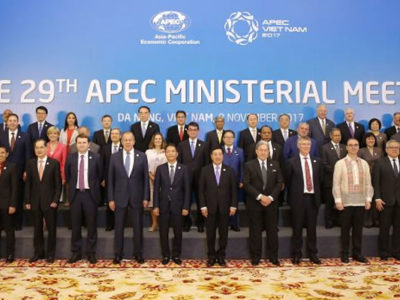Chile avanza en las relaciones comerciales con Asía Pacífico