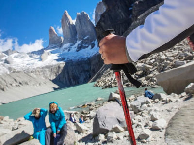 Chile es elegido como el mejor destino de turismo aventura de Sudamérica