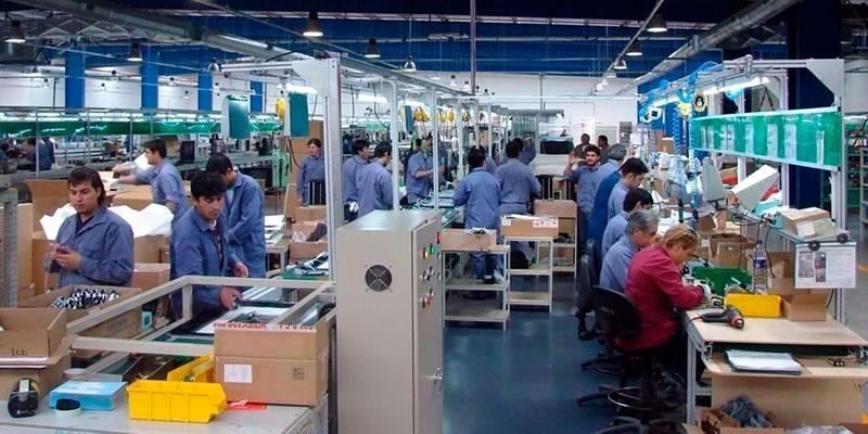 Fondo Pyme de México busca reforzar exportaciones