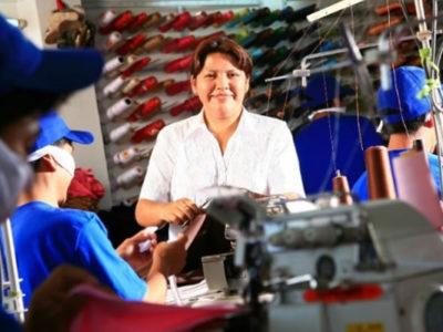 En el marco del ciclo Exhibe 2019: Gobierno peruano se la juega y apoya a la Pyme artesanal