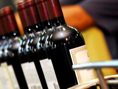 Exportaciones de vino aumentaron 28,1% en lo que va del 2019