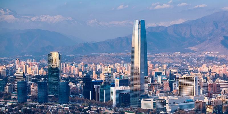 Santiago y Pekin estrechan lazos comerciales